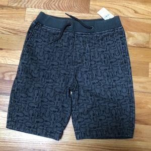 Abercrombie Kids Shorts (M) New